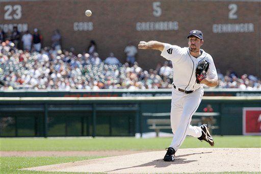 MLB: Tigres 3, Angelinos 2; Verlander acaricia el sin hit