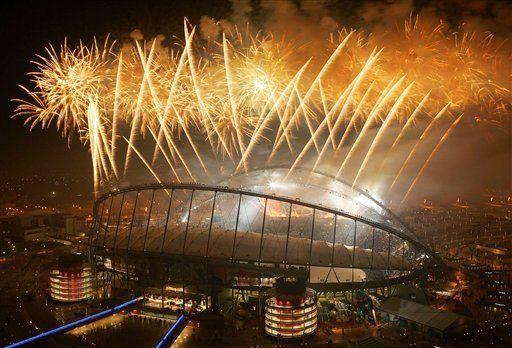 Londres será sede del Mundial de Atletismo de 2017