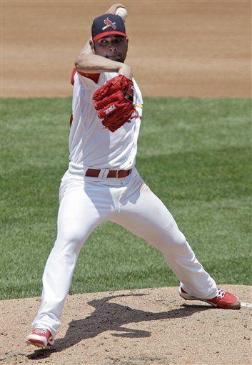 MLB: Cardenales 4, Diamondbacks 2; García domina a Arizona