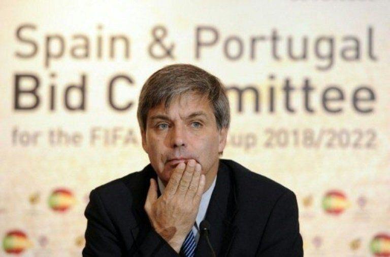 Harold Mayne-Nicholls, exmiembro de la FIFA, ve reducida su suspensión de 7 a 3 años