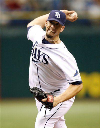 MLB: Rays 5, Orioles 4; Peña suena jonrón