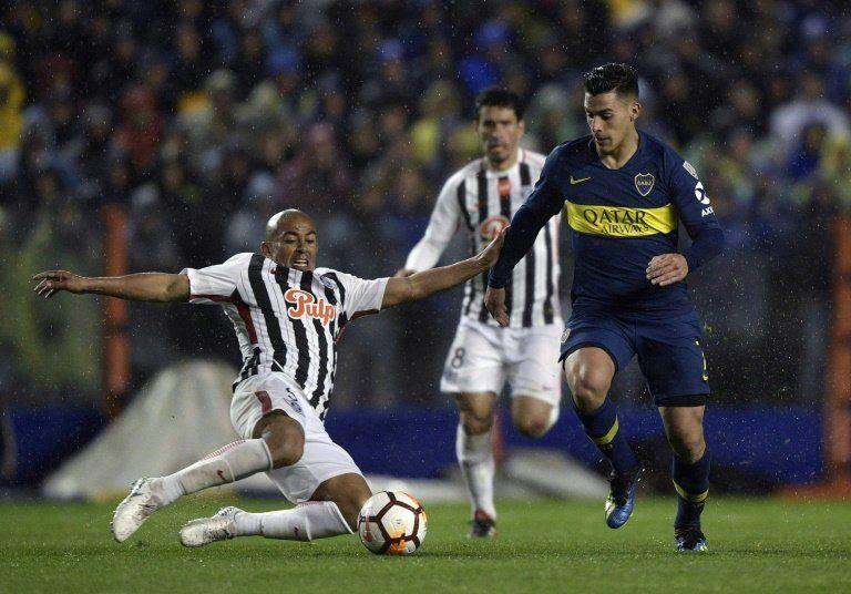 Boca y Cruzeiro sacan buena ventaja en ida de octavos de Libertadores