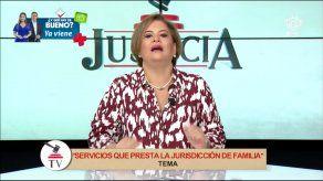 Justicia TV | Programa del 31 de mayo del 2021