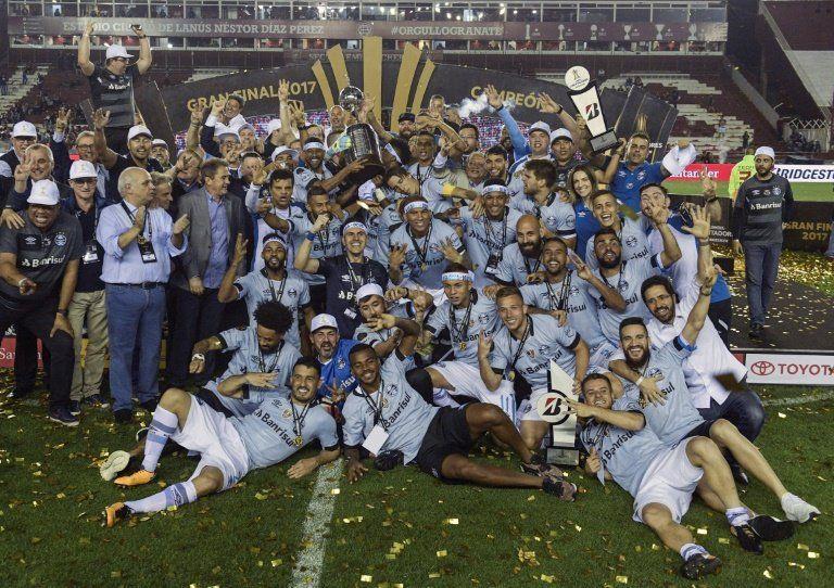 Final de Libertadores 2019 en Santiago, por primera vez a partido único