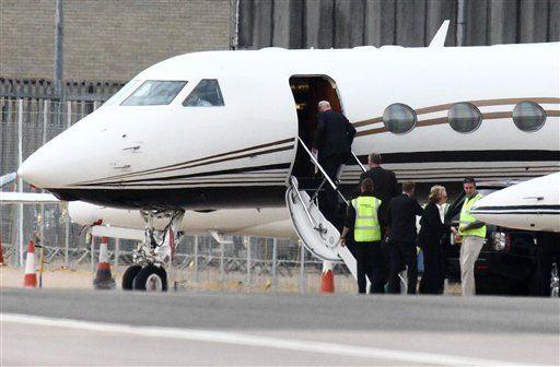 Diarios de Murdoch perderán derechos para Londres 2012