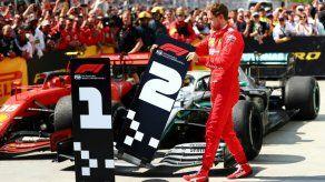 Ferrari anuncia que apelará sanción a Vettel en Gran Premio de Canadá