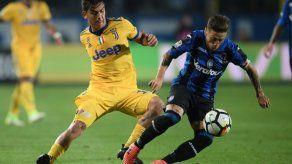 Papu Gómez clasifica al Atalanta a la final de la Copa de Italia