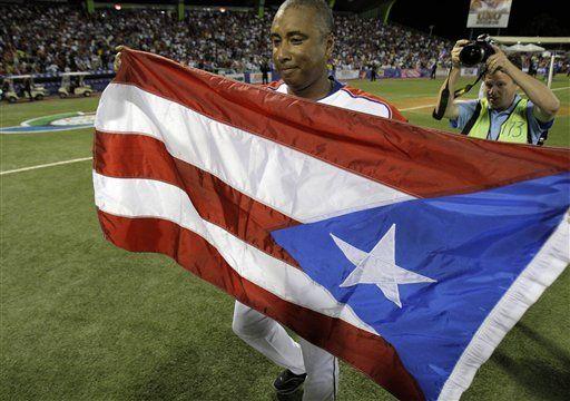 Clásico: Puerto Rico hará ajustes en la ofensiva