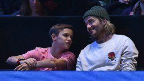 Beckham suma tres nuevos socios en su deseo de un equipo de fútbol en Miami