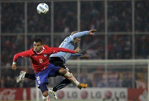América: Vidal dice que la Juve es una excelente oportunidad