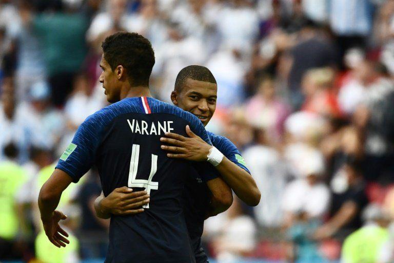 Francia gana 4-3 a Argentina en octavos y sepulta sueño de Messi