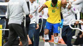 Acusaciones de violación de Neymar eclipsan el inicio de Copa América