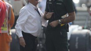 Ecclestone: México en la mira de la F1
