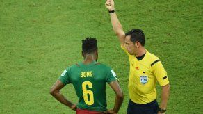 Camerún investiga un eventual amaño de partido