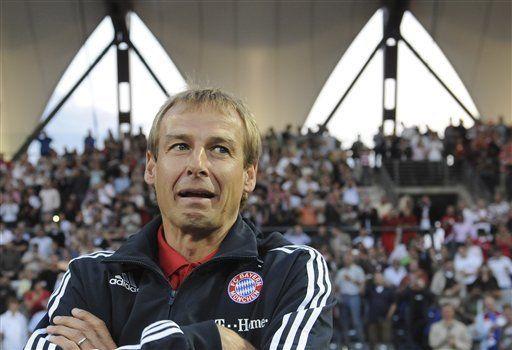 Bayern sufre pero avanza en Copa Alemana