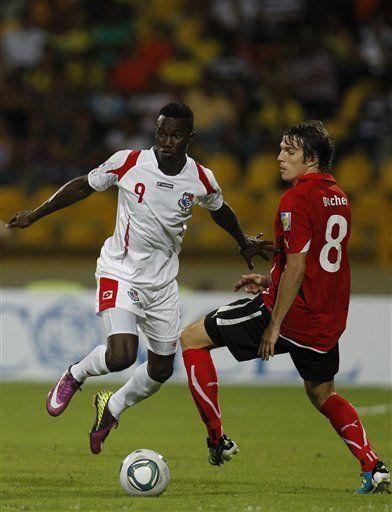 Sub20: Panamá se juega mucho ante Egipto