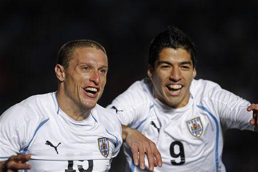 América: Uruguay elimina a Argentina por penales