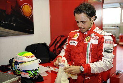 Massa no correrá en Brasil, como precaución