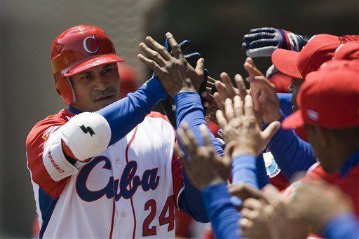 Clásico: Cuba aplasta a Sudáfrica en debut