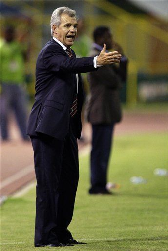 Mundial: Aguirre no se frustra por ser segundo