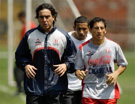 Mundial: Niegan en Perú incentivos por ganar a Argentina