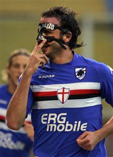 Italia: Sampdoria en primer lugar al vencer 4-1 al Bologna