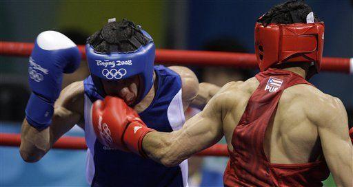 Ecuador, Puerto Rico y Venezuela a cuartos de final en boxeo
