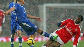 Birmingham frena a Man United en fecha inglesa congelada