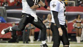 NFL: Saints 26