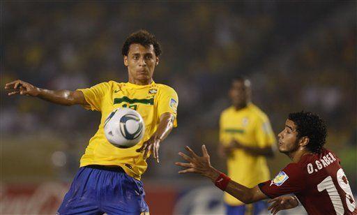 Sub20: Brasil busca hacer correctivos
