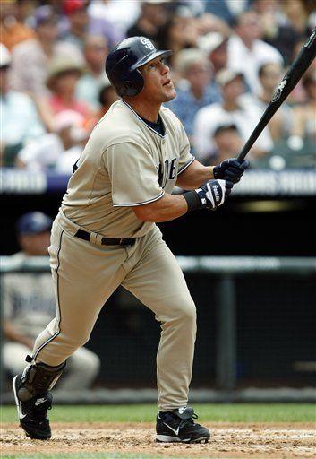 MLB: Padres 16, Rockies 7; SD pega 4 jonrones