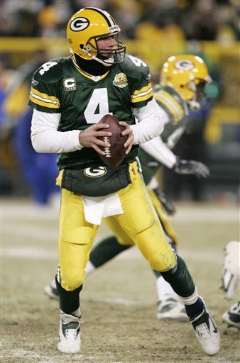 NFL: Favre volverá a los Packers