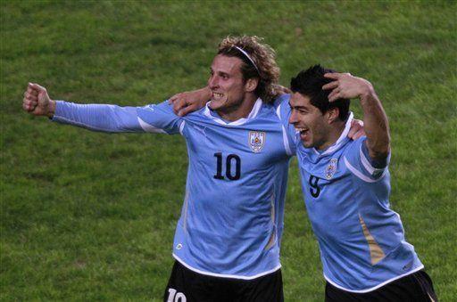 América: Chile y Uruguay van por buen camino, dice Zamorano
