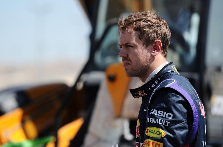 Hamilton marca mejor crono en últimos ensayos de pretemporada en Bahréin