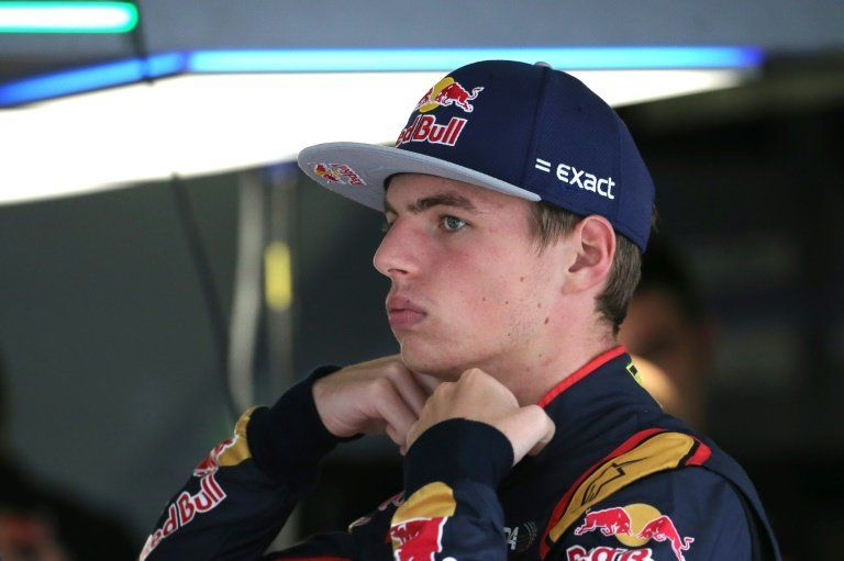 Max Verstappen triunfa en la gala de la FIA