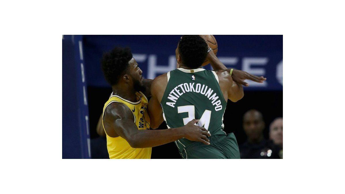 Los Lakers y Nets aspiran al trono de los Bucks de Giannis