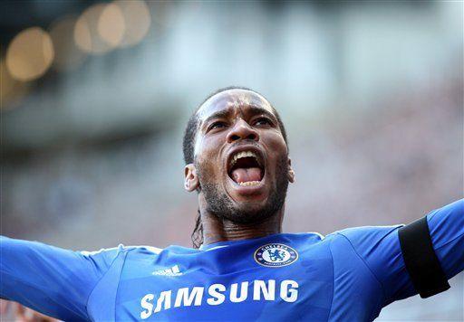 Chelsea vence 3-0 a Newcastle en la liga Premier