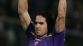 Campeones: Vargas le da triunfo y clasificación a Fiorentina
