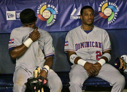 Clásico: Reyes desilusionado por eliminación de Dominicana