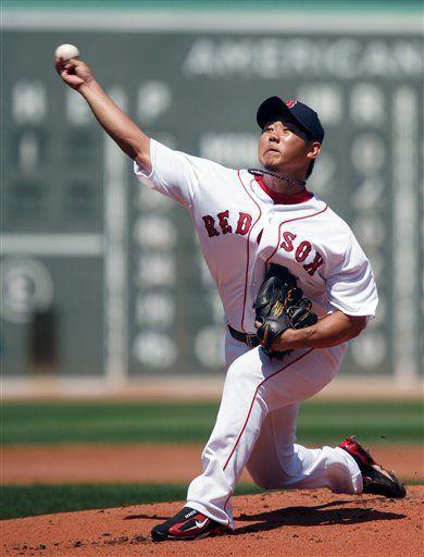 MLB: Medias Rojas 2, Orioles 1
