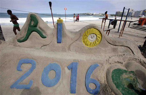 Río prepara una gran fiesta para el anuncio olímpico