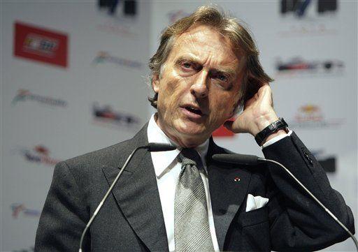F1: Jefes de quipos presentan plan para salvar su deporte