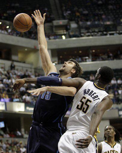 NBA: Jazz 112, Pacers 100