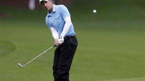 Novato Ernst gana torneo en Carolina del Norte