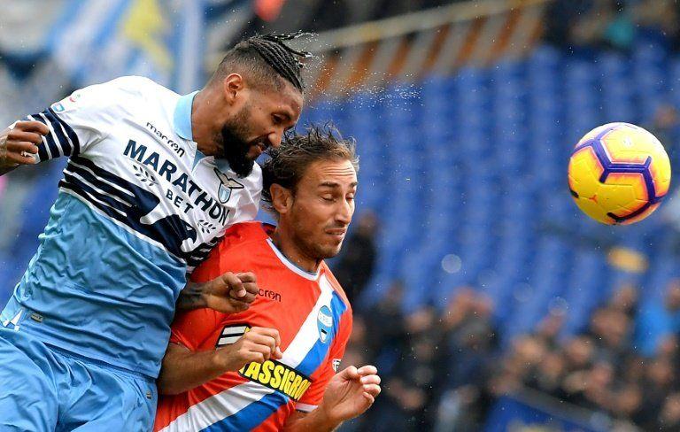 Immobile guía al Lazio a los puestos de Champions