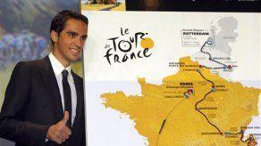 El Tour de Francia 2010 atravesará los Pirineos