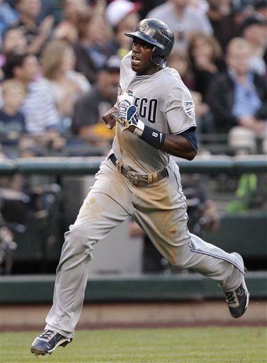 MLB: Padres 1, Marineros 0; controversial triunfo de Padres