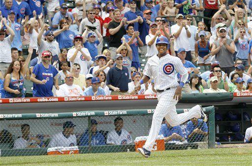 MLB: Cachorros 5, Astros 1; Wells gana al fin desde abril