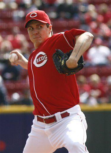 MLB: Rojos 6, Piratas 0; Phillips remolca tres carreras