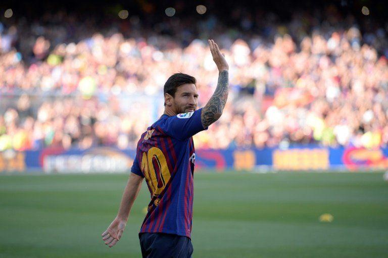 Renovada Argentina, sin Messi para los partidos amistososde 2018